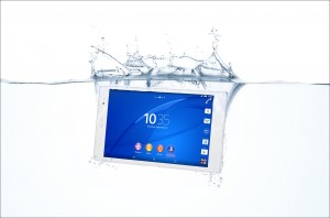 xperia water