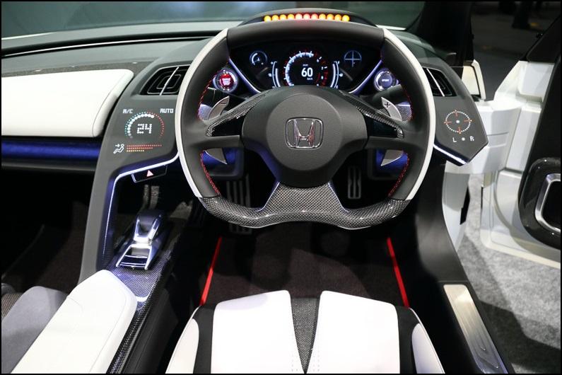 次期CR-Z 2017年にフルモデルチェンジで最新型のi-MMD搭載か