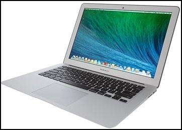 Macbook Air 2015年にRetina対応の12インチモデル発売
