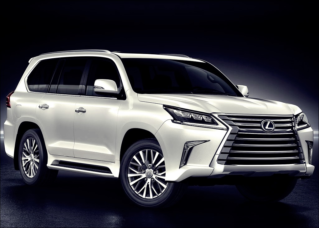 2017 lexus lx 570 review ratings specs prices and autos post. Black Bedroom Furniture Sets. Home Design Ideas