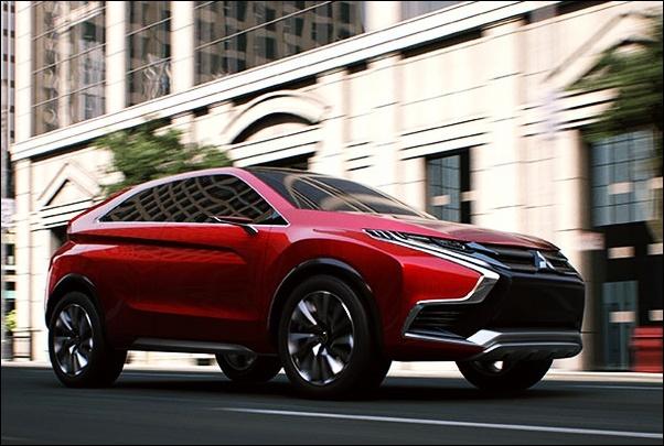 次期RVRはディーゼルエンジン搭載で今後フルモデルチェンジか。ランサーエボリューション後継車として期待がかかる
