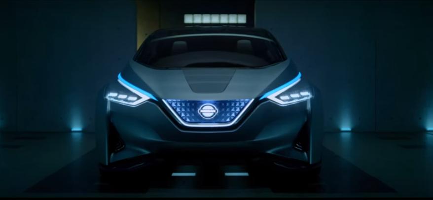 日産の自動運転技術が東京モーターショー2015にて披露!IDS Conceptの魅力とは | V