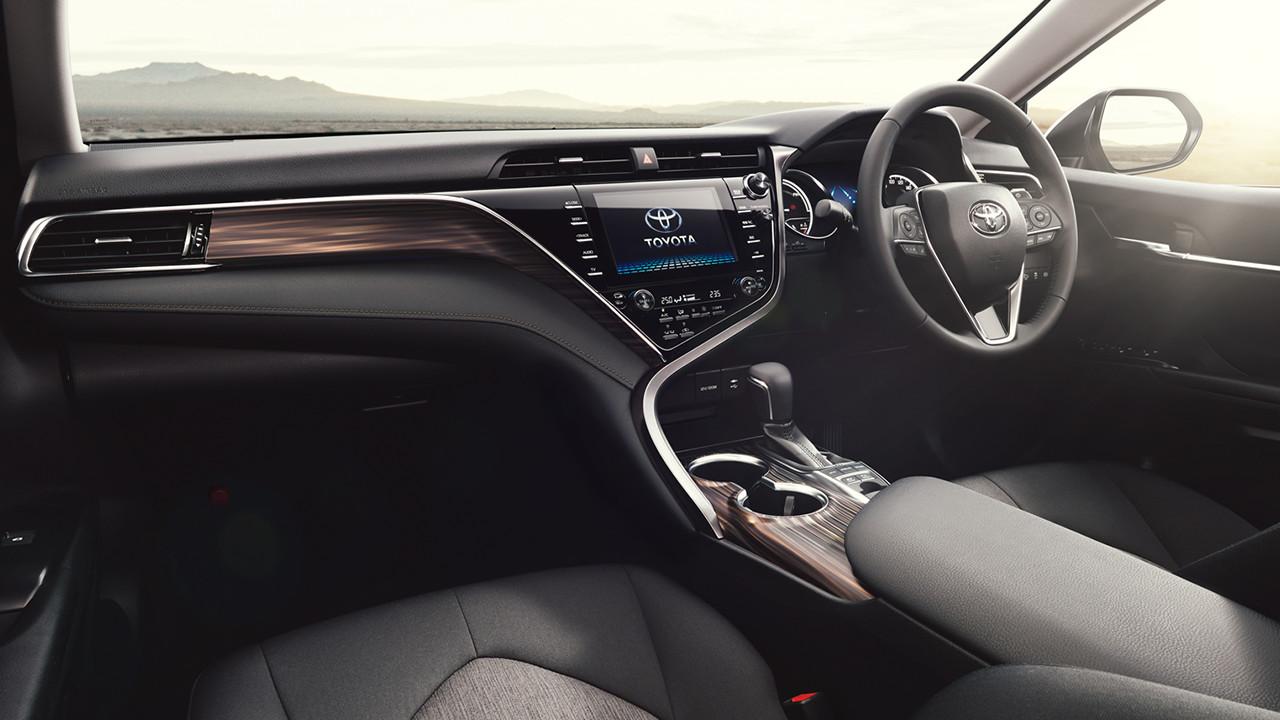 次期カムリハイブリッドへフルモデルチェンジ!XSEのターボグレードの日本発売はなし。TNGA+トヨタセーフティセンス ...
