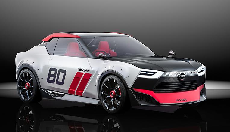 新型シルビア S16の最新情報!発売予定が確定するのは東京モーターショー2017か
