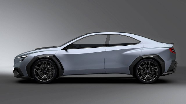 次期WRX S4 フルモデルチェンジ最新情報と予想内容がコレ!1.8L新型ターボ搭載か | Voice Media ...