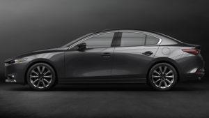 Mazda3セダン