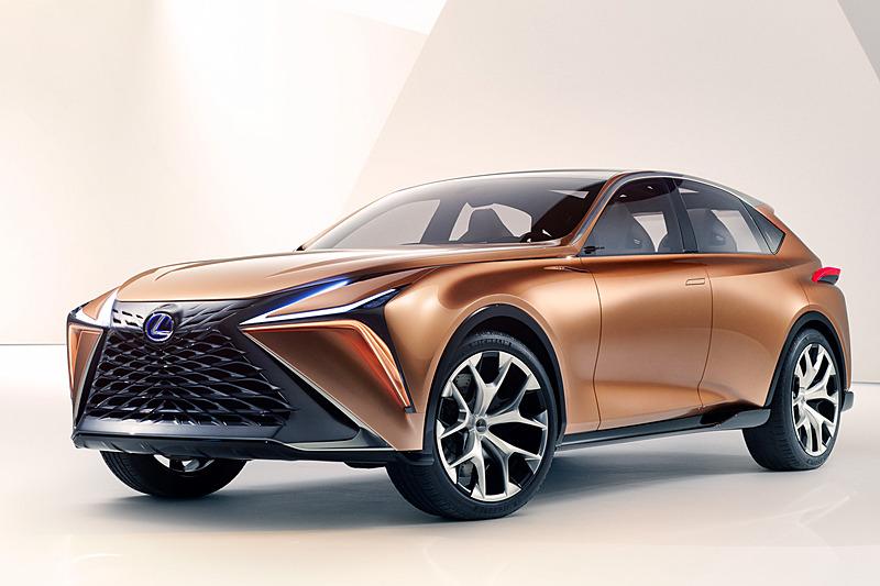 レクサスLQ最新情報!新型高級SUV登場か。LF-1 limitlessから予想できる内容