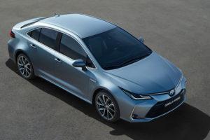 新型カローラセダン プレステージモデルの日本発売を予想!プレミオ後継車種として注目したい存在